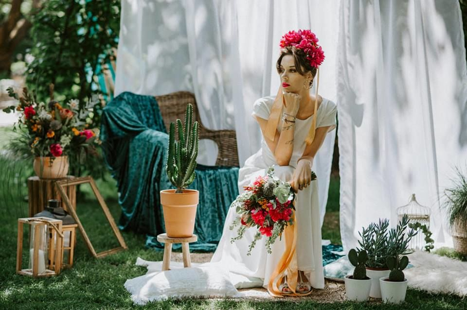 W Kwiecie Wieku -  mobile floral designer