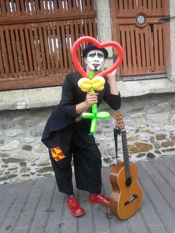 Cia Creative Circus