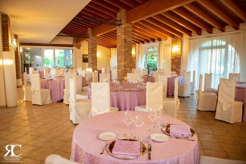 Villa Adele canneto