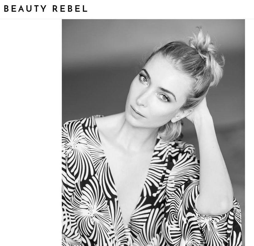 Olga Wolska-Jerzak Make-Up Artist