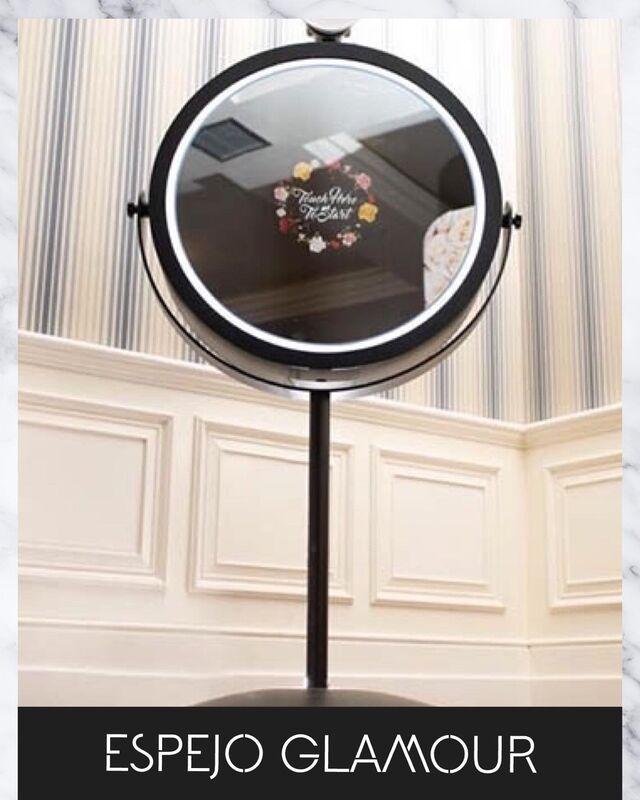 Espejo Mágico CL