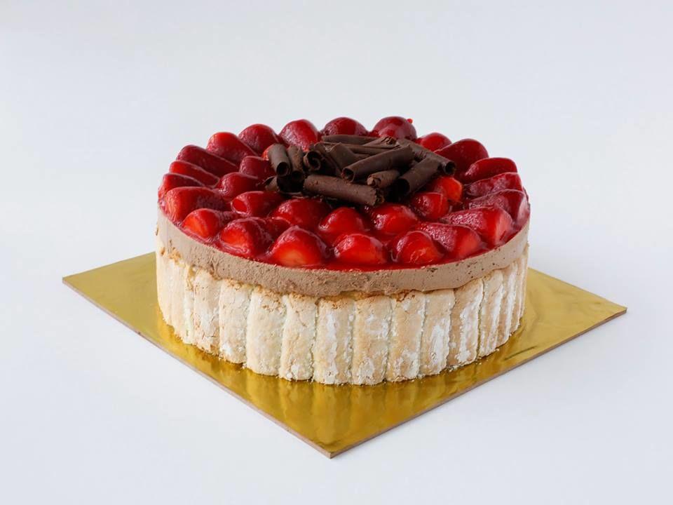 Tortas Vlady