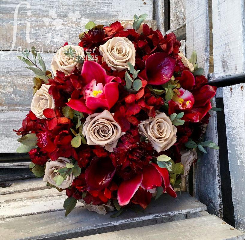 Fifloral Designer - Decoración floral