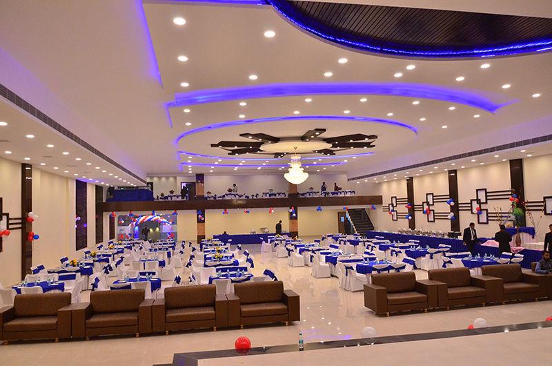 Hotel heaven blu