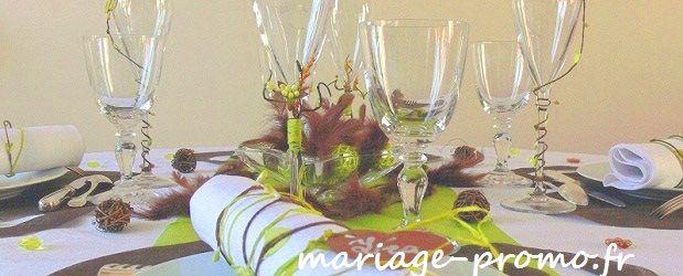 Mariage Promo