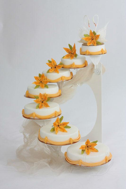 Tortenkunstwerke