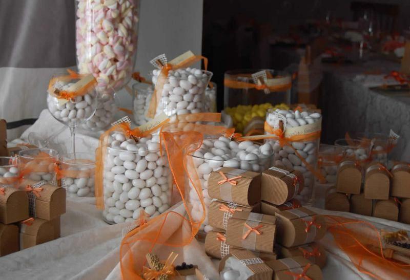 Confetti e bomboniere