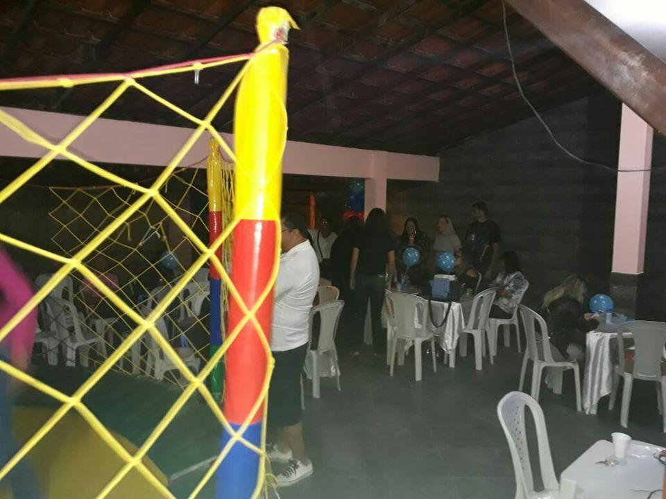 La Maison - Casa de Festas