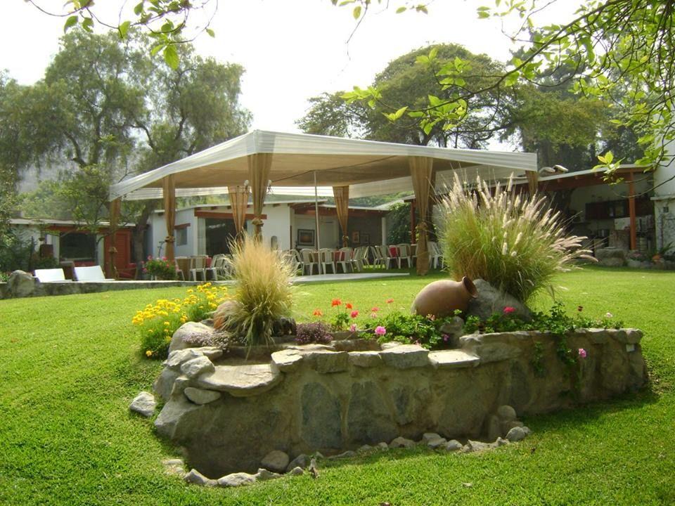 La Casa de Chaclacayo