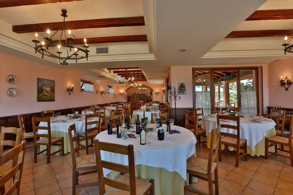 I Calanchi Country Hotel & Resort
