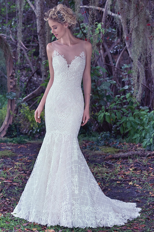Maggie Sottero Analeigh