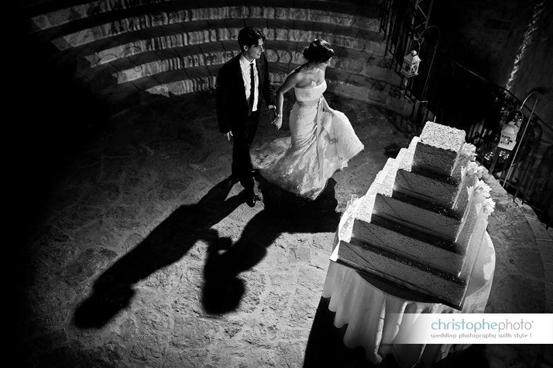 Christophe Viseux : www.christopheweddingphoto.com