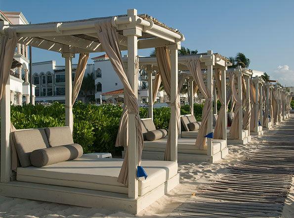 Hotel The Royal Playa del Carmen