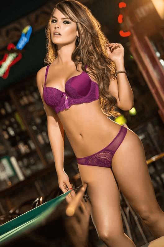 PASIÓN COLOMBIANA