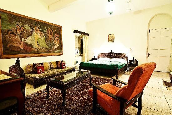 Barwara Kothi Jaipur