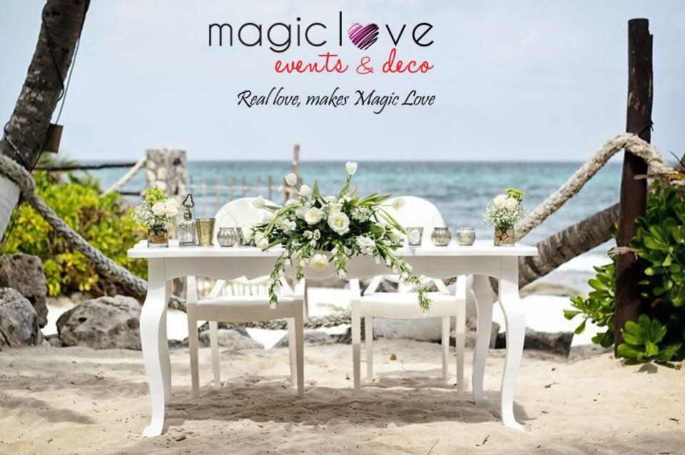 Magic Loves Events & Deco