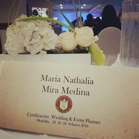 Nathalia Mira