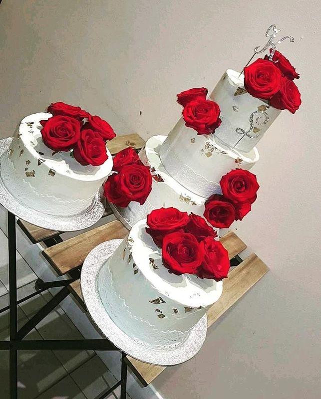 Cake Création By Sofyia