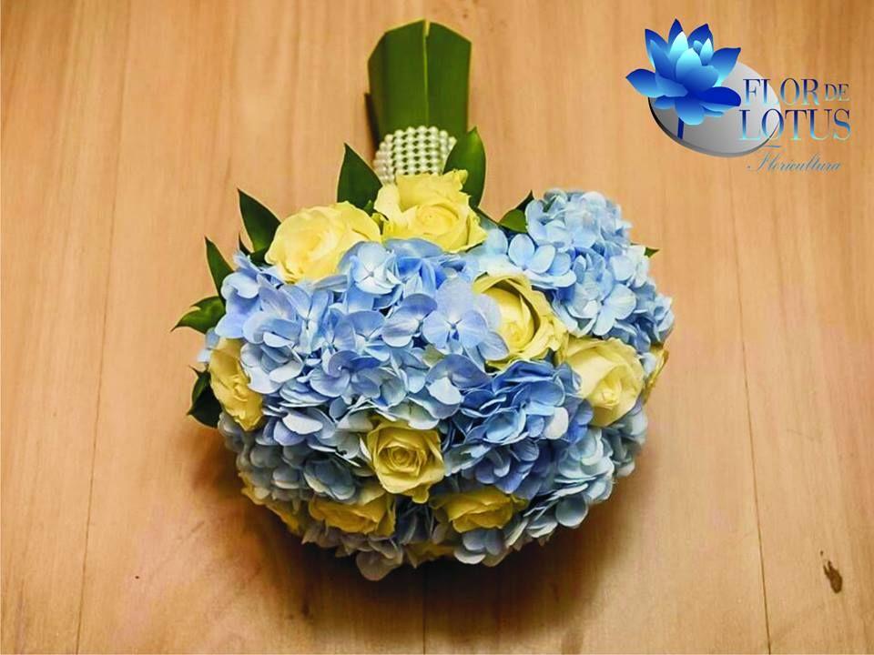 Flor de Lotus Floricultura