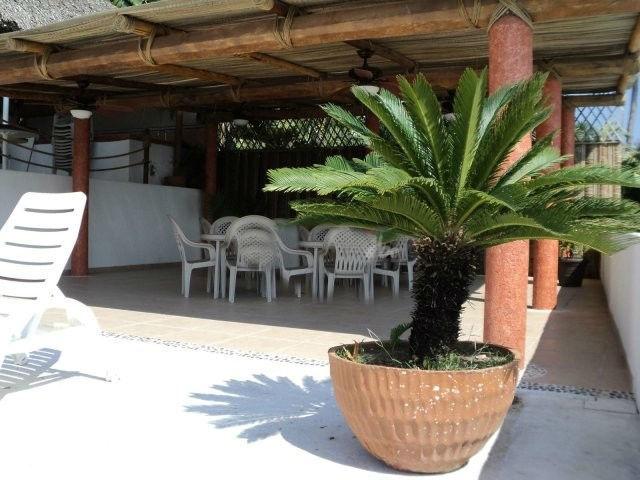 Hotel Yam-Ba