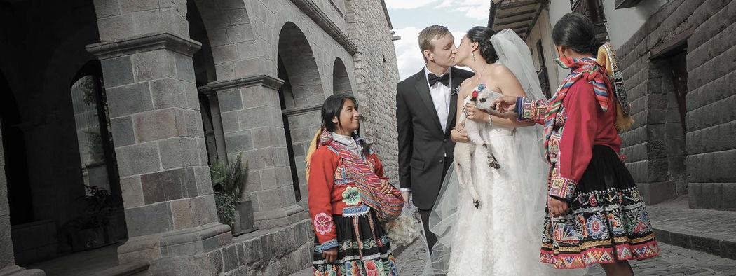 Bodas Cusco