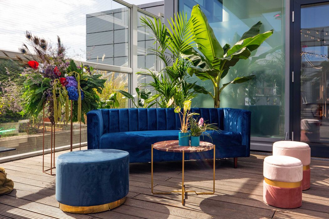 ALICE Rooftop & Garden Berlin