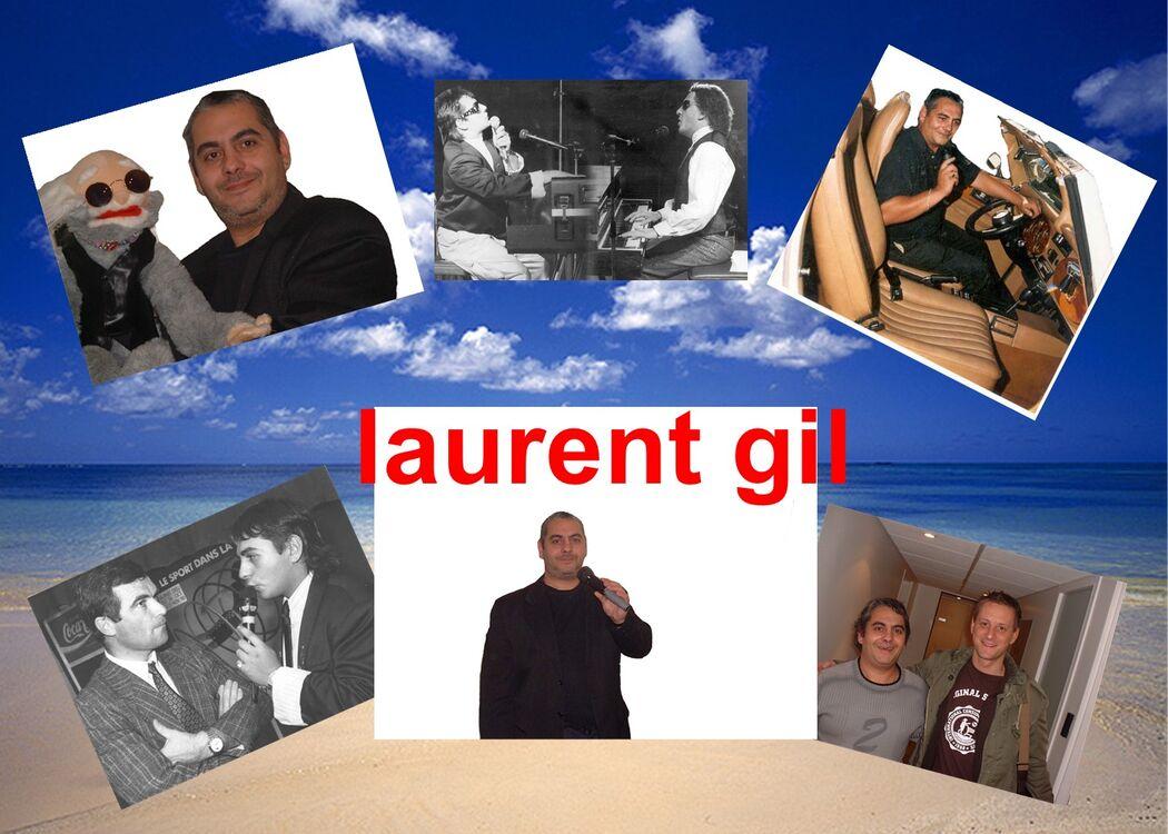 Laurent Gil Animation