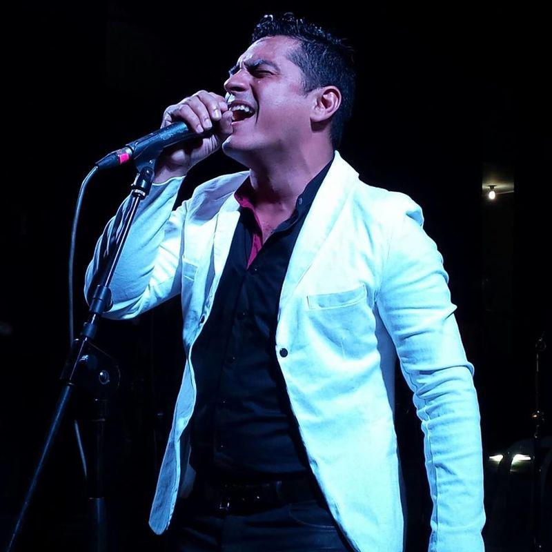 Eddy Rodriguez Music