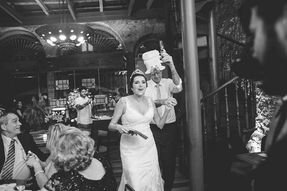 Casamento Liza e Cirillo - Cais do Oriente