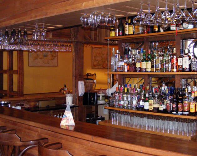 Club Aleman Molino de Agua Restaurant