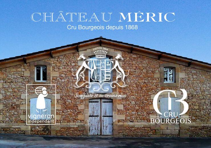 Château Méric