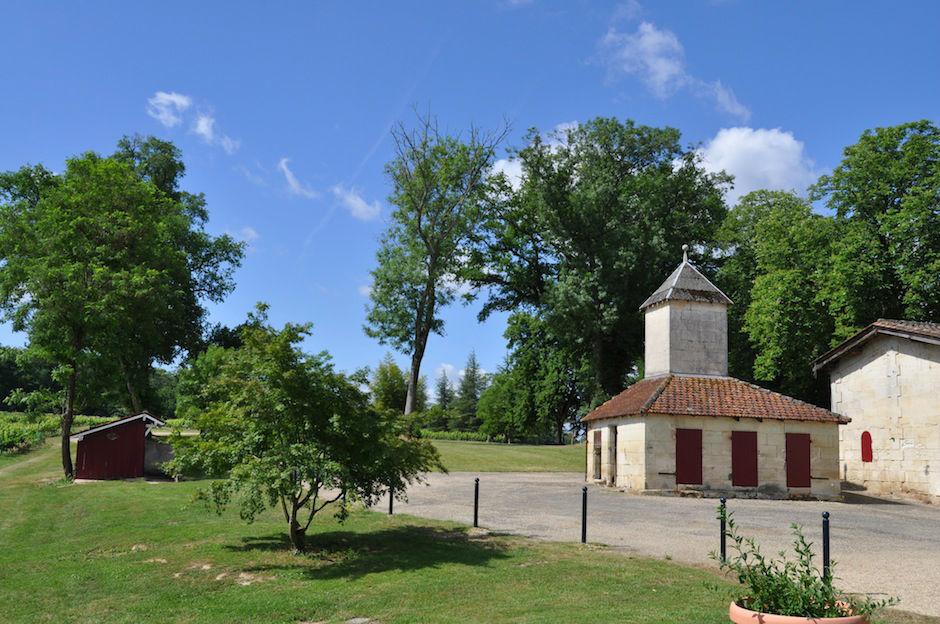 Château Belrose Moncaillou