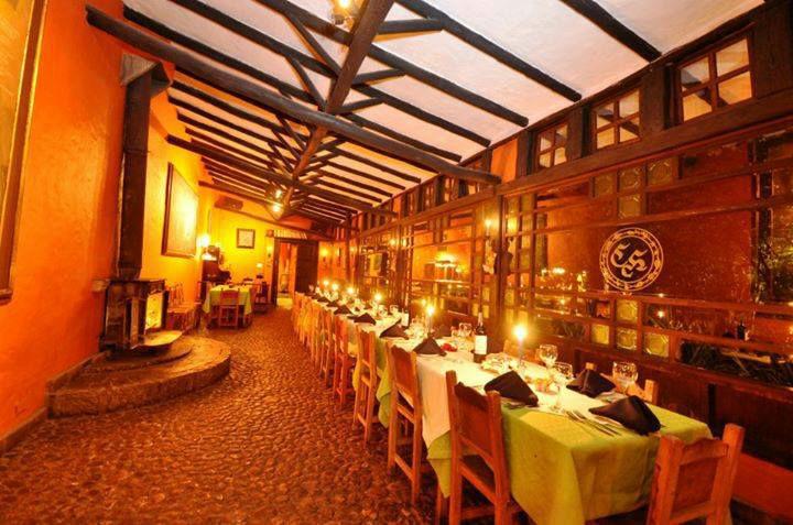 Posada Café La Huerta
