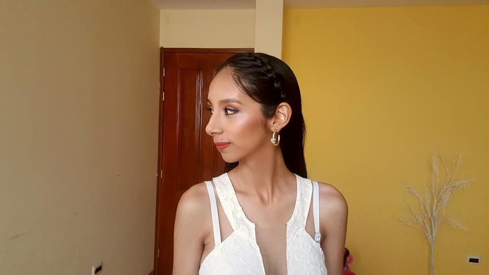 Yessenia Condezo