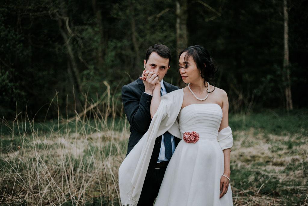 Oana Popa Hochzeitsfotografie