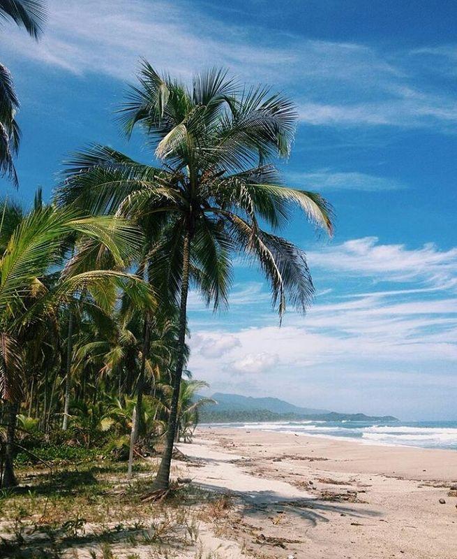 Costeño Beach Hostel