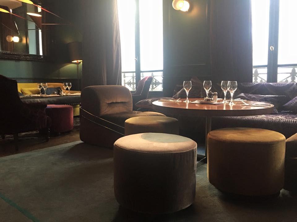 Restaurant Les Minimes
