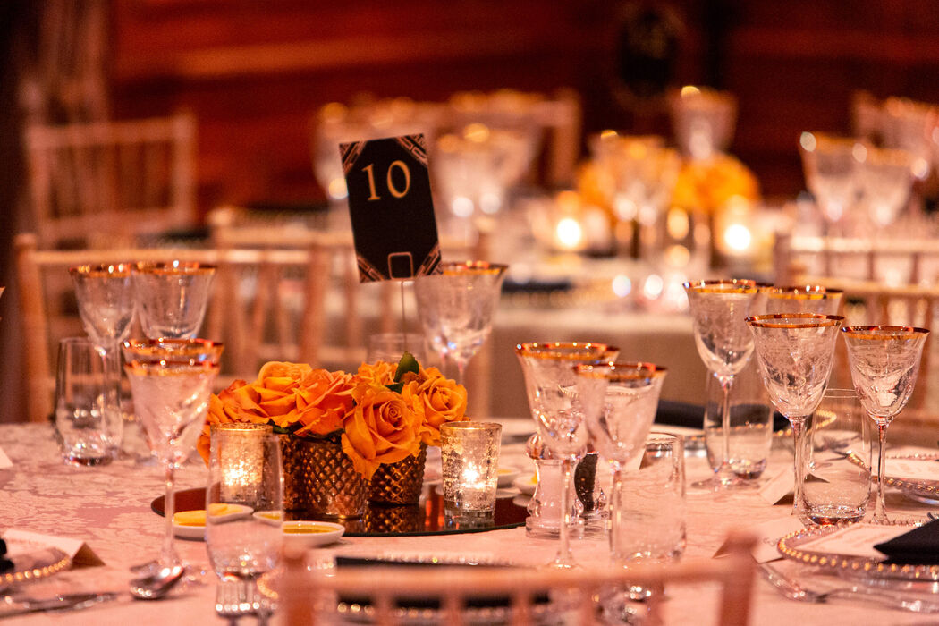 SC Event Planners