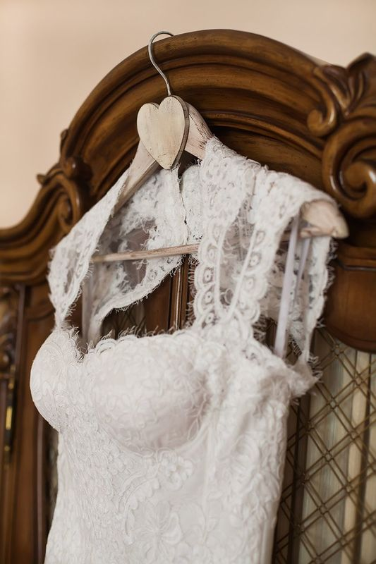 Robe de mariée_Noces du Monde