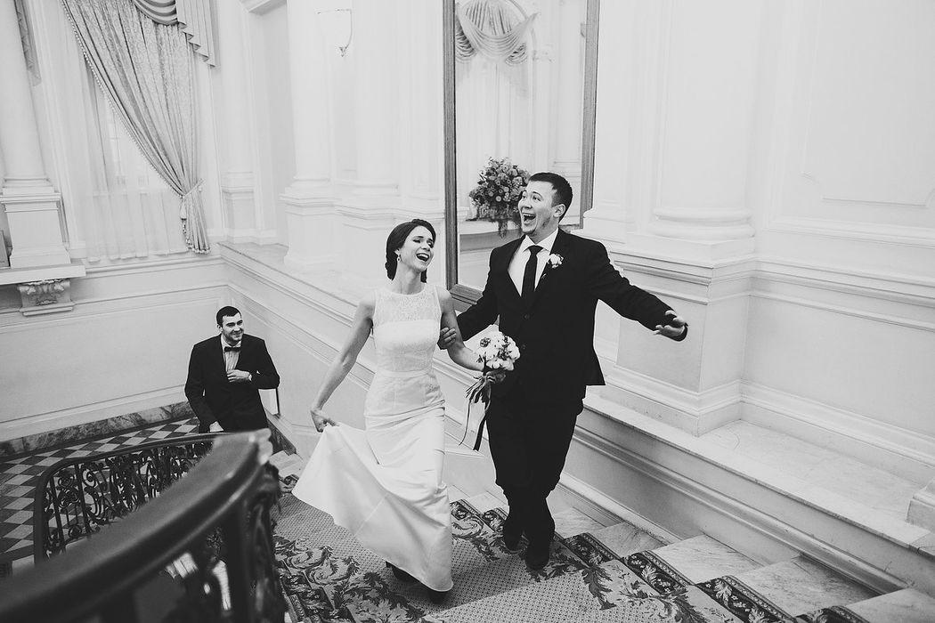 Свадебный фотограф Юлия Смоляр