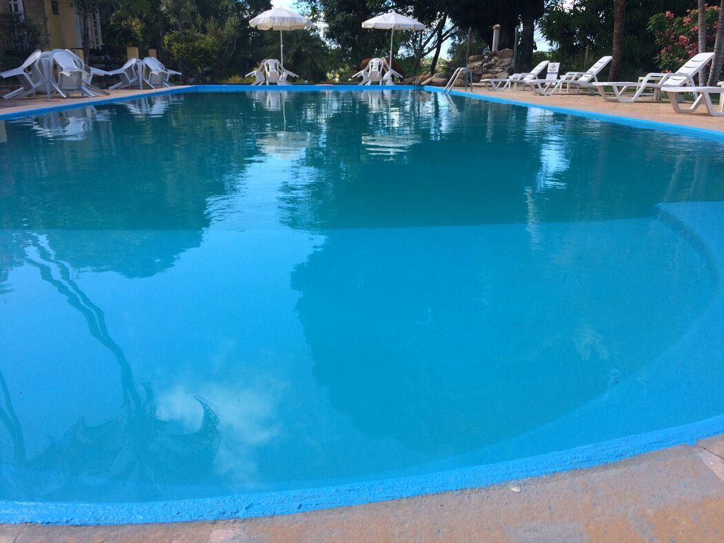 Hotel Fazenda agua da Prata Lit.-.Norte Salvadorlvador