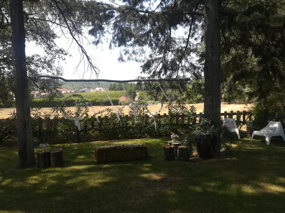 Quinta da Sobreira Quinhentista