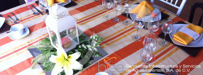 Bisa Banquetes