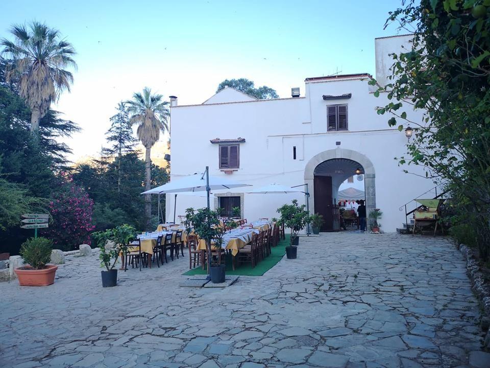 Villa Mirto