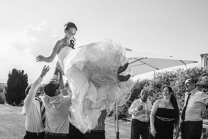 Specchiomagico Weddings Photography di Manuel Rusca