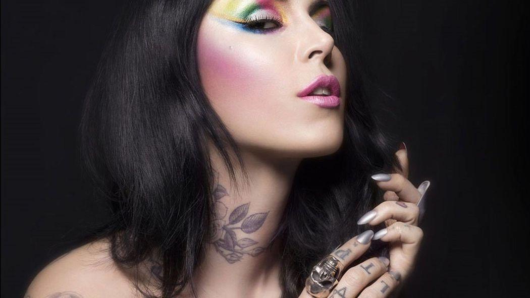 Constanza J. Bretti L. Make Up