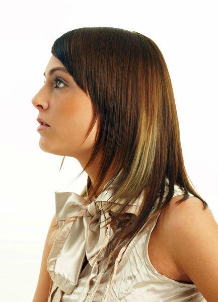 Zoe Hair & Personality