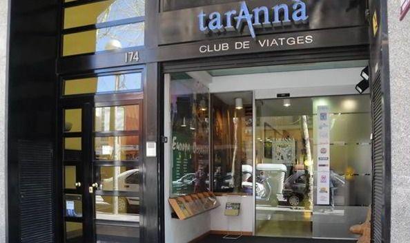 Tarannà Club de Viatges