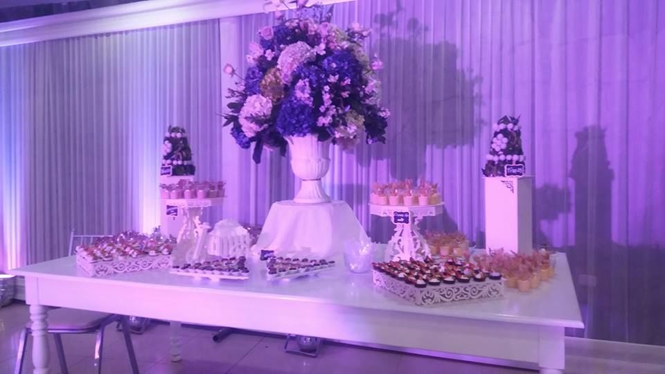 Edith Urure Catering - Event Planner