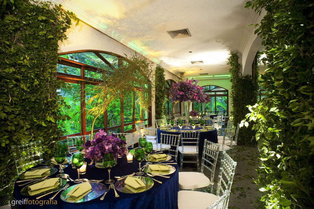 Villa Riso - um Espaço Bluemoon